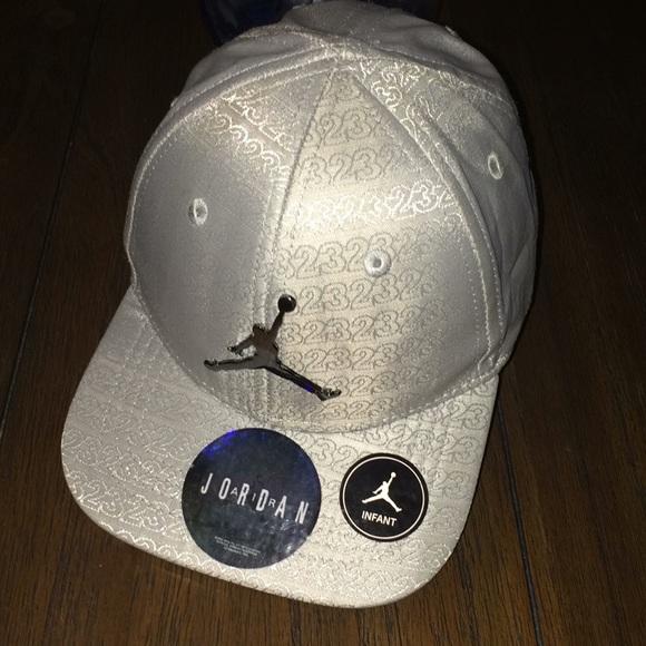 LIMITED EDITION Metal Logo Nike Air Jumpman Cap 10773aaca66